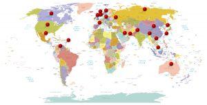 USITC Around the World